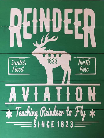 Reindeer Aviation