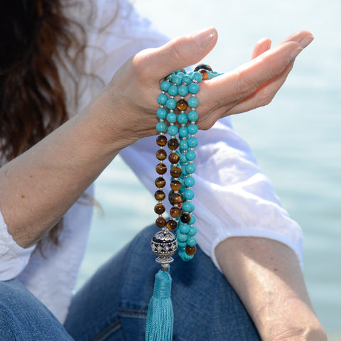 Mala Necklaces Collection
