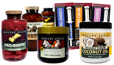 Natural Supplements