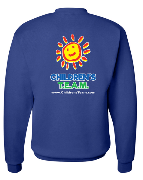 Children's Therapy Team 2020 Sweatshirts