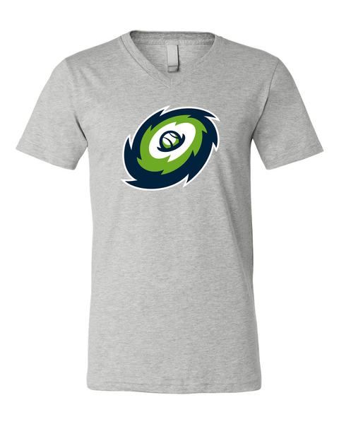 Hurricanes Short Sleeve V-Neck tee