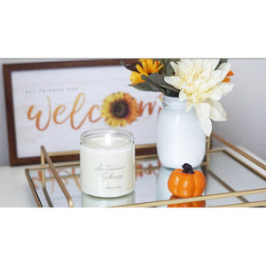Autumn Skies - AROMATHERAPY SCENTS