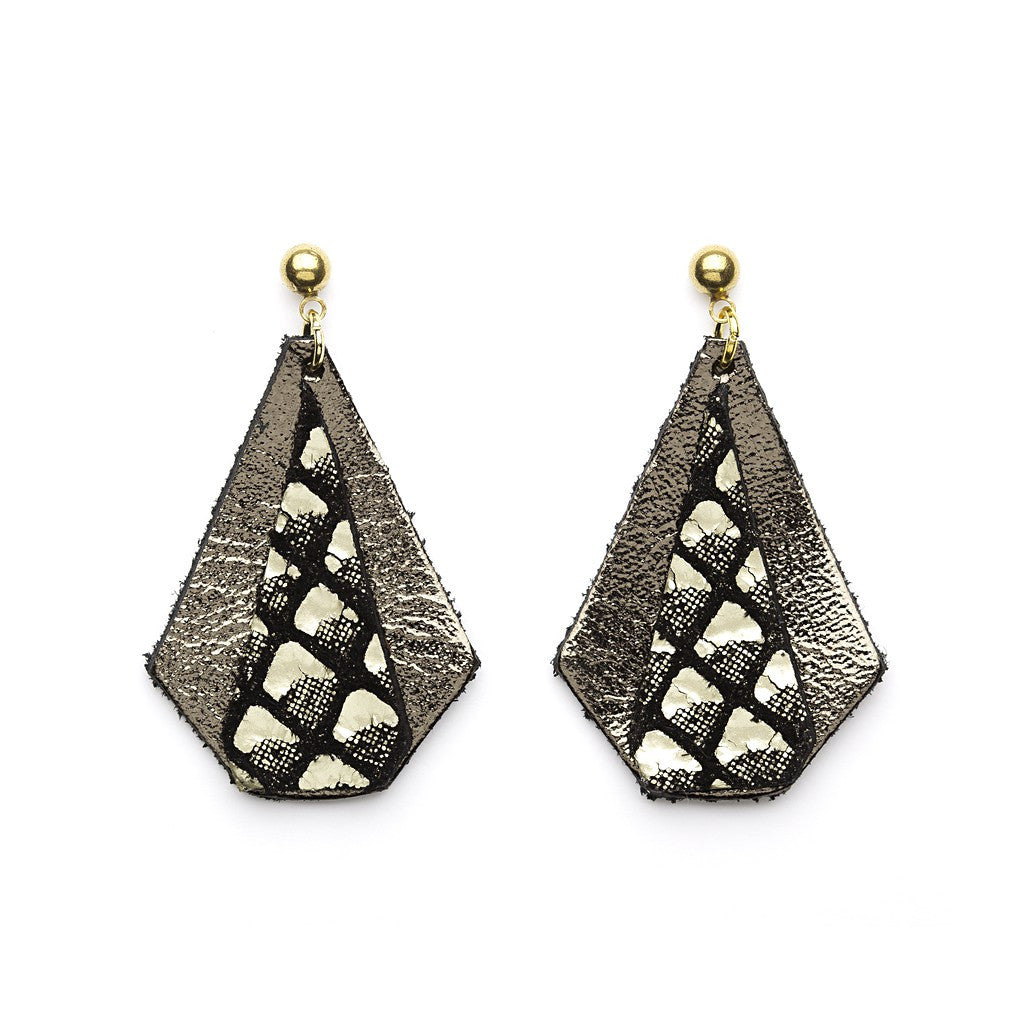 Lélie Earrings