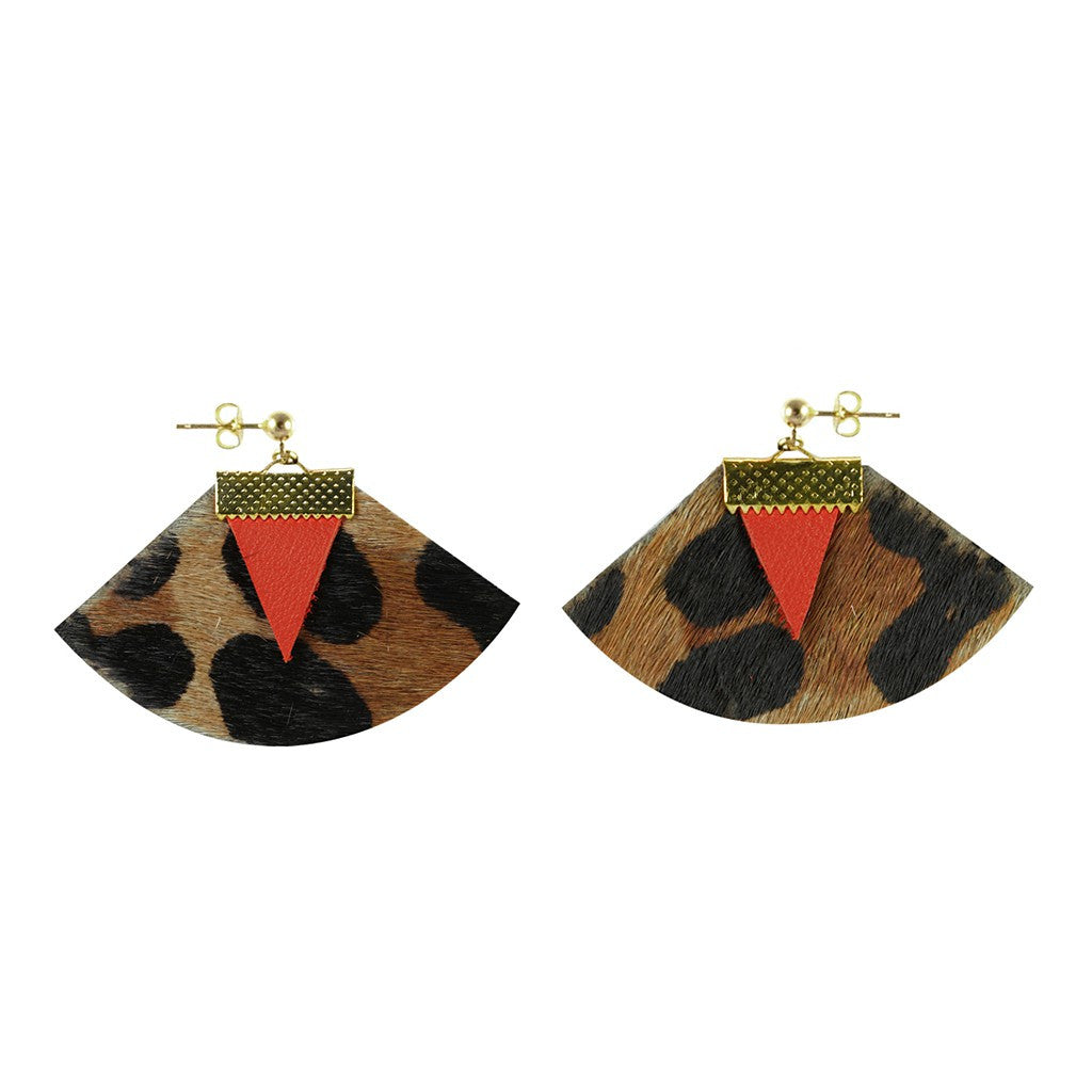Zazie Earrings