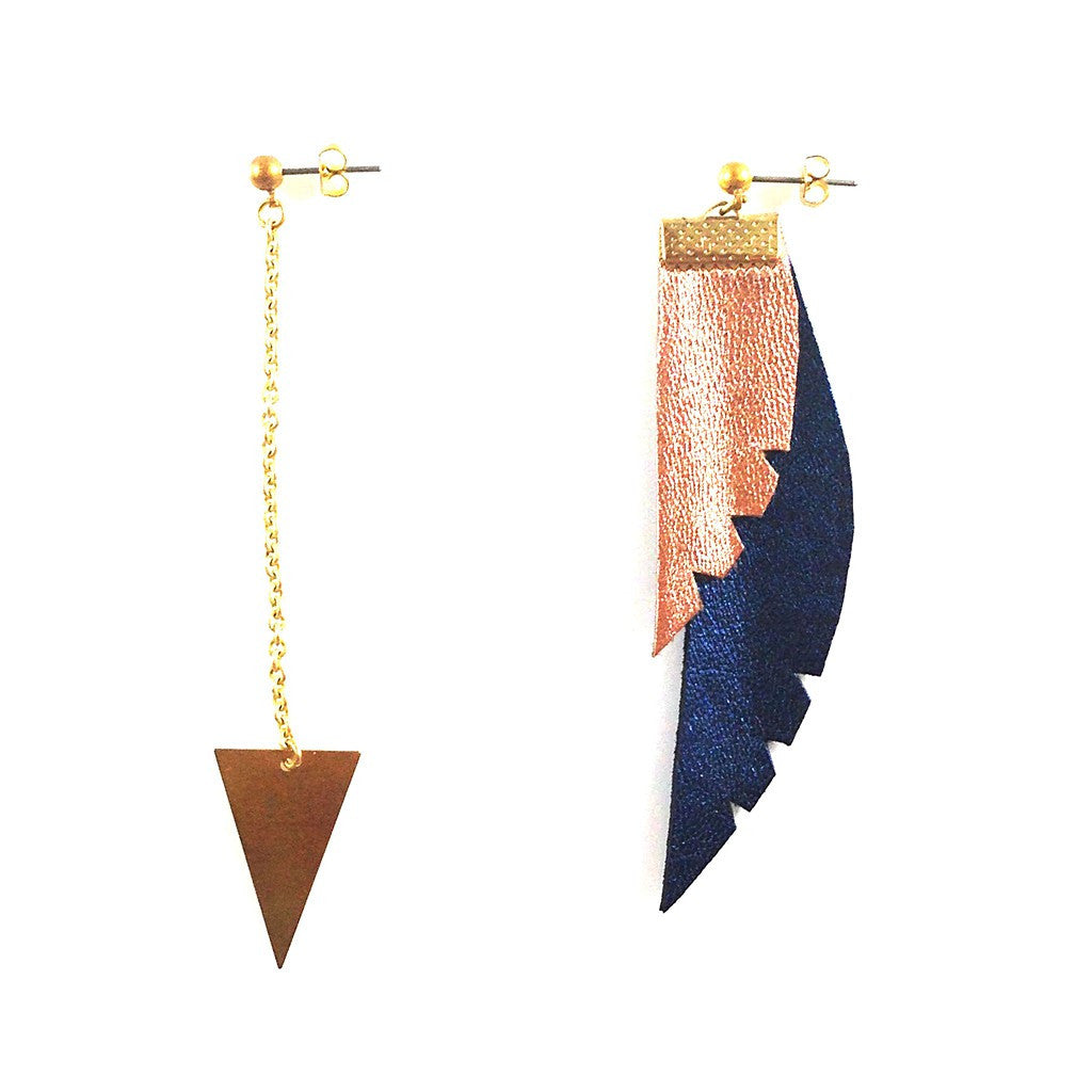 Felicité Earrings