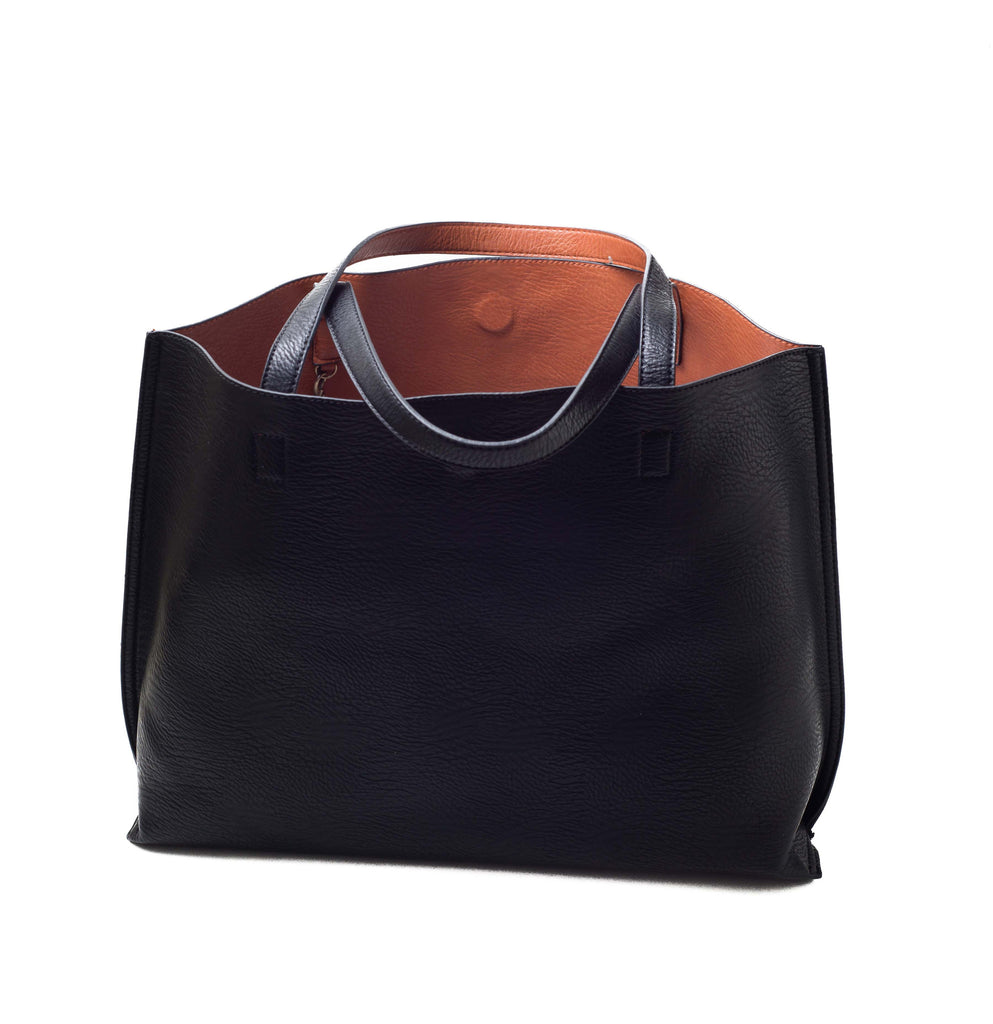 Monica Reversible Tote