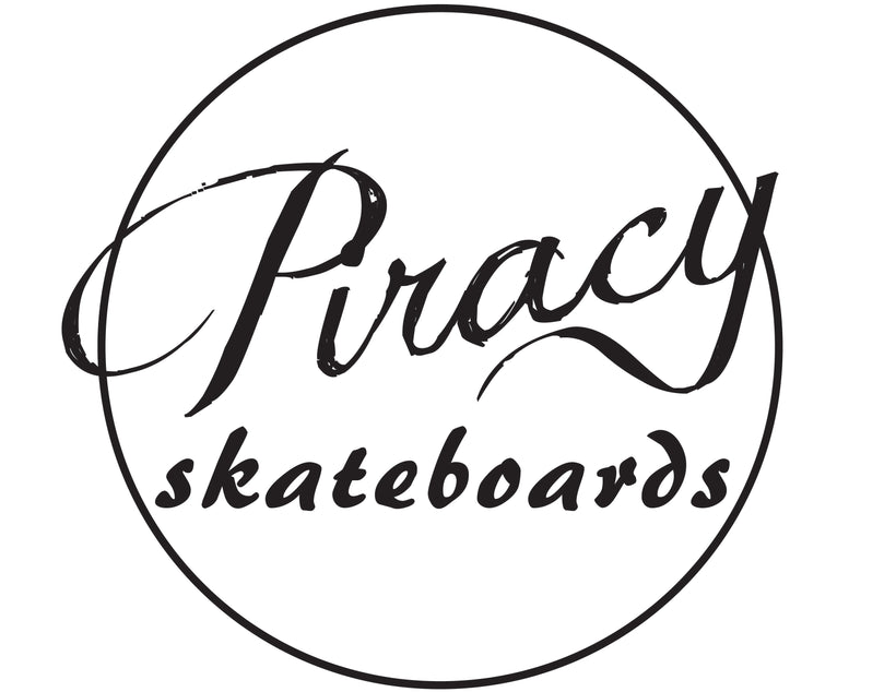 Piracy Skateboards