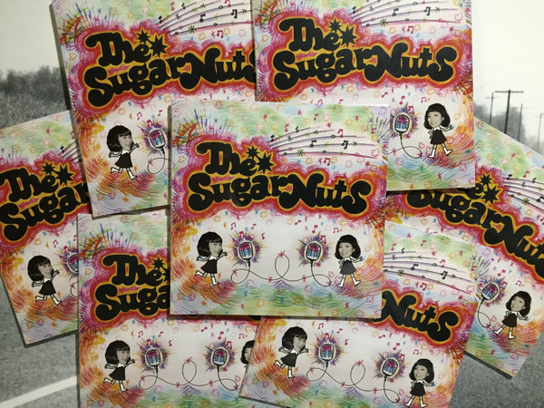 The Sugar Nuts