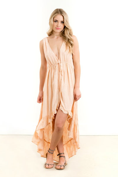 Lovestoned Maxi Dress