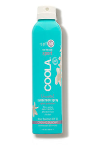 Eco-Lux Sport Continuous Spray SPF 50 - Unscented
