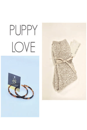 Valentine's Day Package - Puppy Love