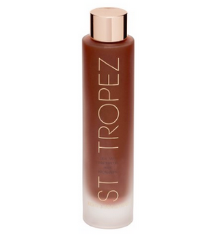 St. Tropez Self Tan Luxe Dry Oil 3.38 oz.