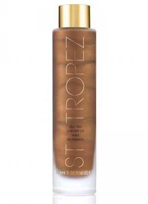 St. Tropez Self Tan Luxe Dry Oil, Accessories - Beauty - shoplagreen.com
