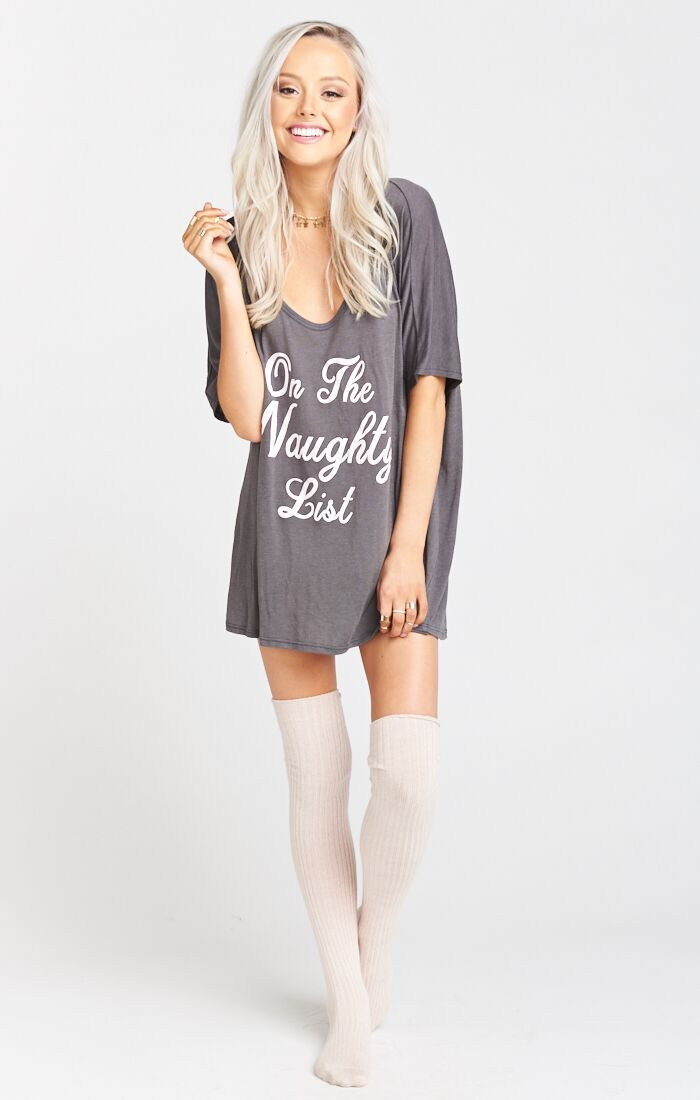 Benji Tunic Tee, Tops - shoplagreen.com