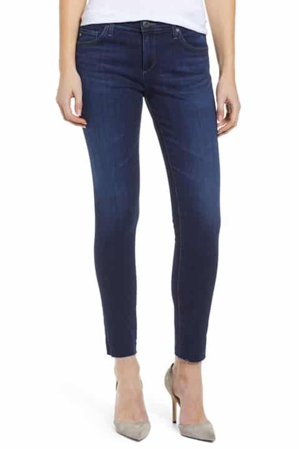 Legging Ankle Jeans - Concord