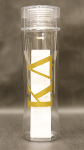 Kappa Delta Sorority Water Bottle