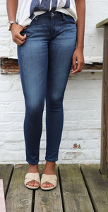 AG Knit Luxe Comfort Denim Modern Wash, Bottoms - shoplagreen.com