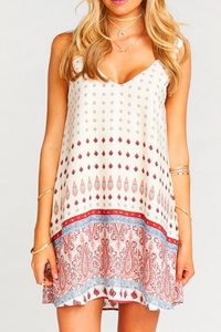 Samantha Tank Dress