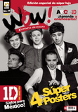 Wow 19 - 1D One Direction - Formato Digital