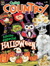 Casita country 84 - Halloween - Formato Digital - ToukanMango