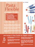 Pasta flexible 2 - Originales recuerdos - Formato Digital