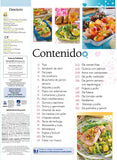 Revista Irresistibles Ensaladas no. 108 - Ricas y Saludables - Formato Digital