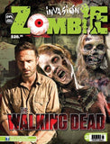 Revista Invasión Zombie No 1 - The walking dead - Formato Digital