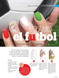 Pretty Nails 11 - Ideas para decorar tus uñas - Formato Digital