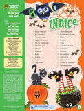 Revista Casita Country no. 87 - Halloween - Formato Impreso