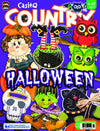 Revista Casita Country 87 - Halloween - Formato Impreso - ToukanMango