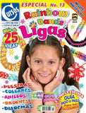 Revista Cursos de los Especialistas Especial no. 13 - Rainbow Bands Ligas - Formato Digital