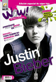 Revista Wow no. 16 - Justin Bieber