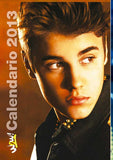 Revista Wow no. 18 - Amanecer II, 1D de One Direction, Justin Bieber - Formato Impreso