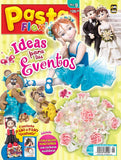 Revista Pasta Flexible no. 9 - Ideas para tus Eventos - Formato Impreso