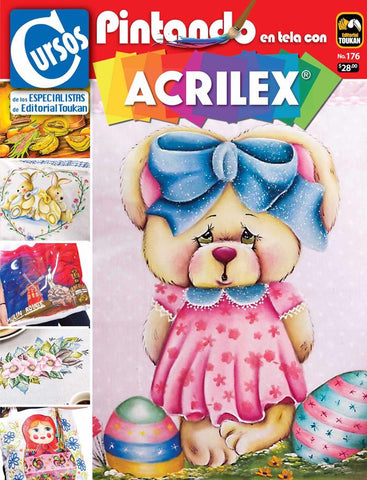 Revista Cursos de los Especialistas no. 176 - Acrlilex - Formato Digital