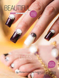 Revista Profesionales de las Uñas no. 85 - Fashion & Beauty - Formato Impreso