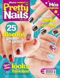 Revista Pretty Nails no. 3 - Los looks de las famosas - Formato Impreso