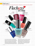 Revista Pretty Nails no. 8 - Retro love - Formato Impreso