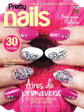 Revista Pretty Nails no. 9 - Aires de primavera - Formato Impreso