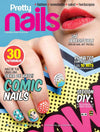 Pretty Nails 10 - Comic Nails - Formato Digital - ToukanMango