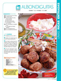 Revista Vivir y Comer con Diabetes no. 23 - Dieta Mediterranea - Formato Digital