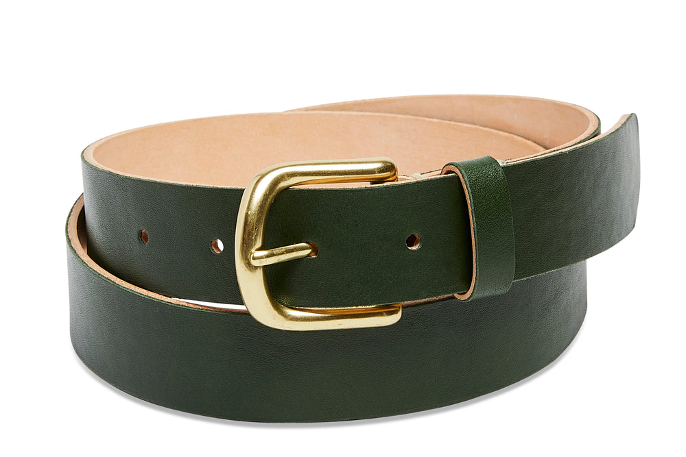 Denali Green Belt
