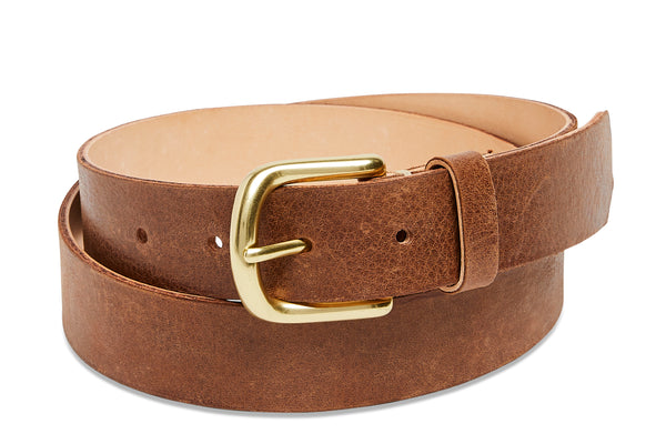 Fort Worth Brown Belt