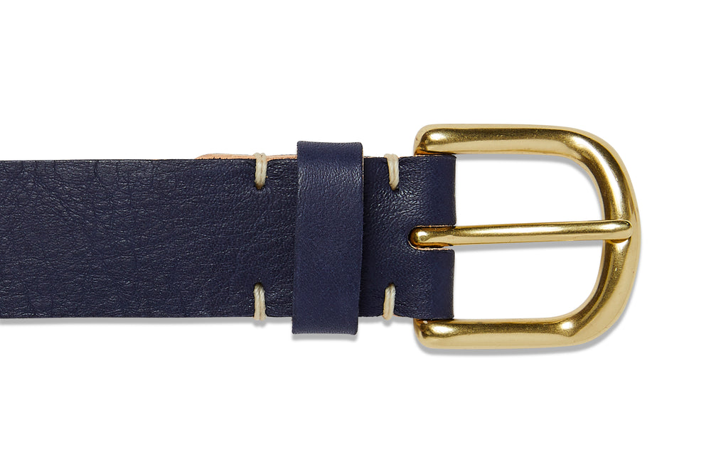 Atlas Navy Belt