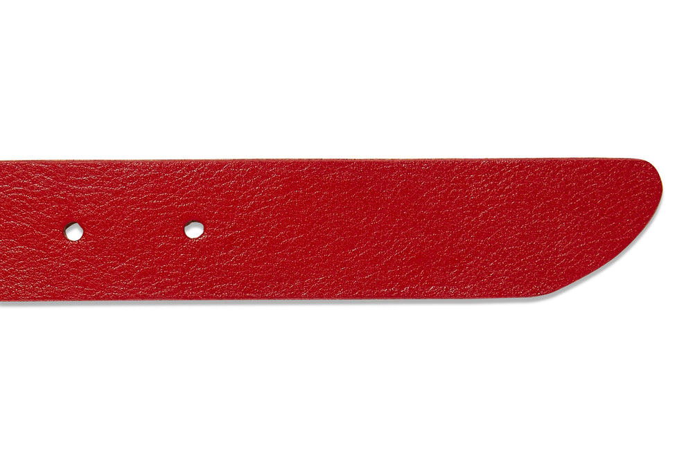 Felli Red Belt