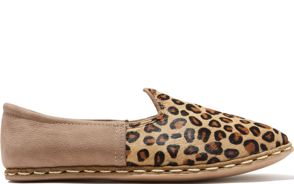 40 Women's Leopard/Summer Buck