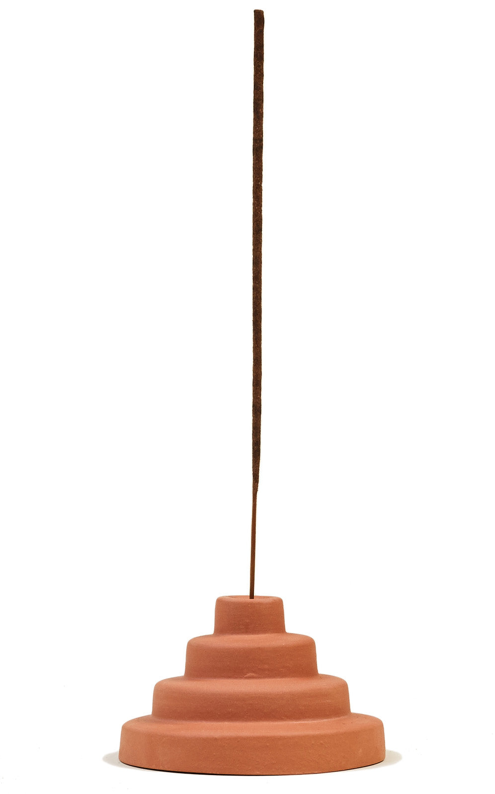 Terra Meso Incense Holder by YIELD