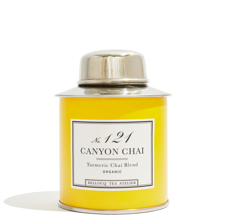 Canyon Chai By Bellocq Tea Atelier