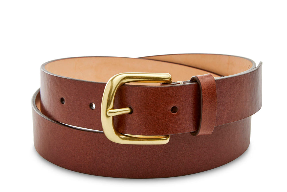 Talavera Brown Belt