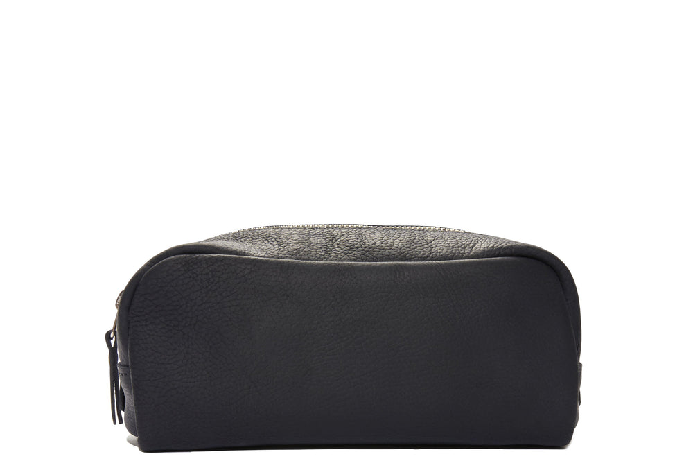 Traveler Dopp Kit (Black)